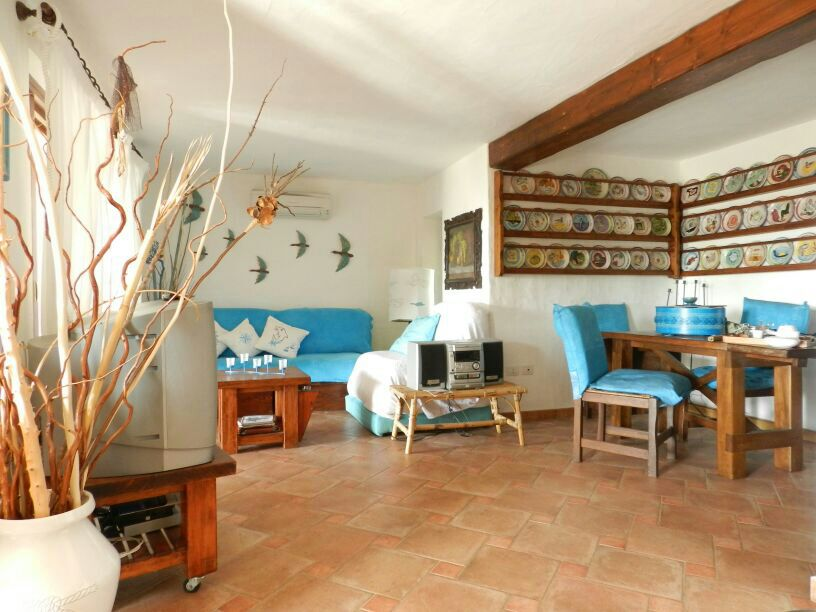 Villa Golfo A