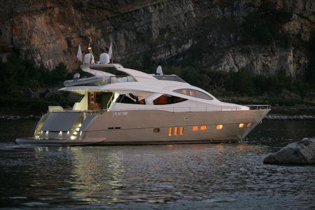 Filippetti-Evo-760-Yacht