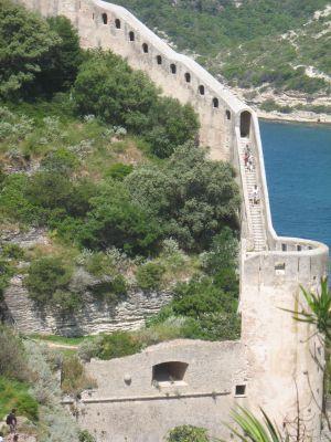 крепости 11 века