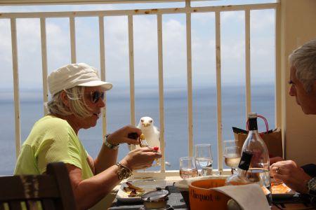 кухня привлекает не только туристов