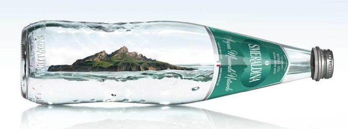 Вода Смеральдина